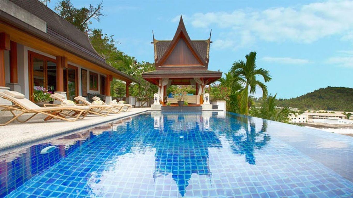 Villa Anne, Phuket, Thailand, Thailand