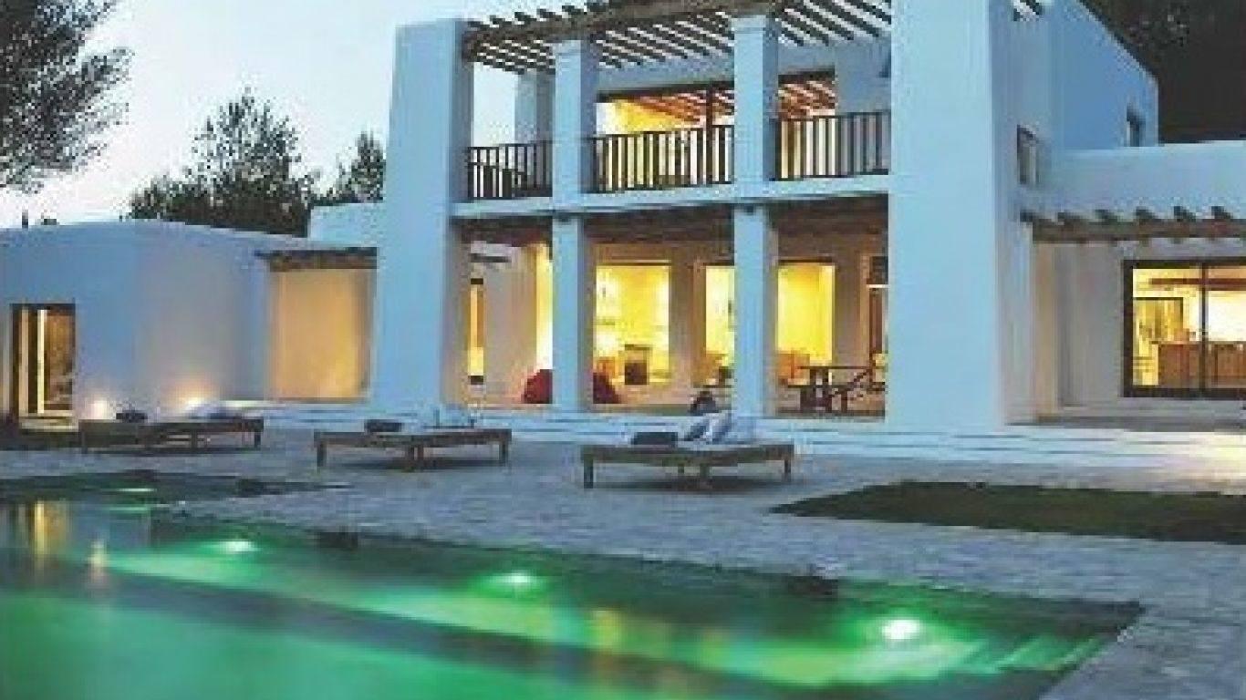 Villa Wendy, San Rafael, Ibiza, Spain