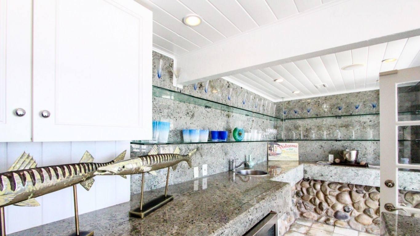 Villa Martha, Malibu, Los Angeles, USA