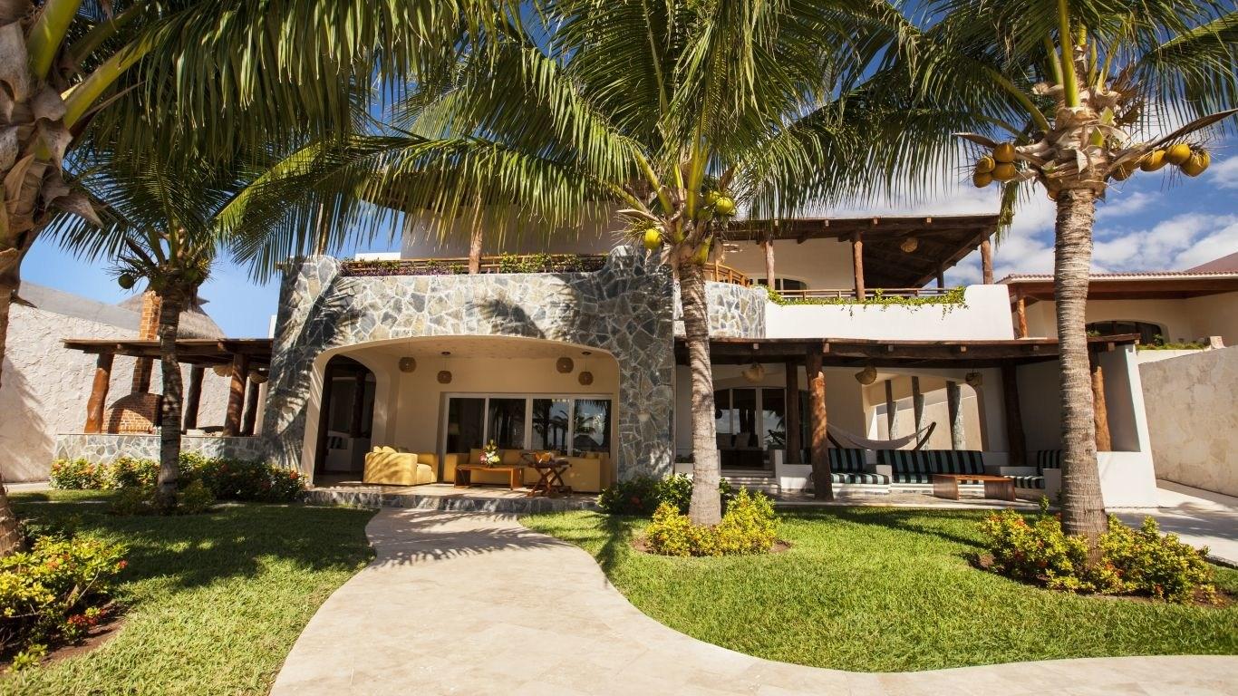 Villa Marissa, Tulum, Tulum, Mexico
