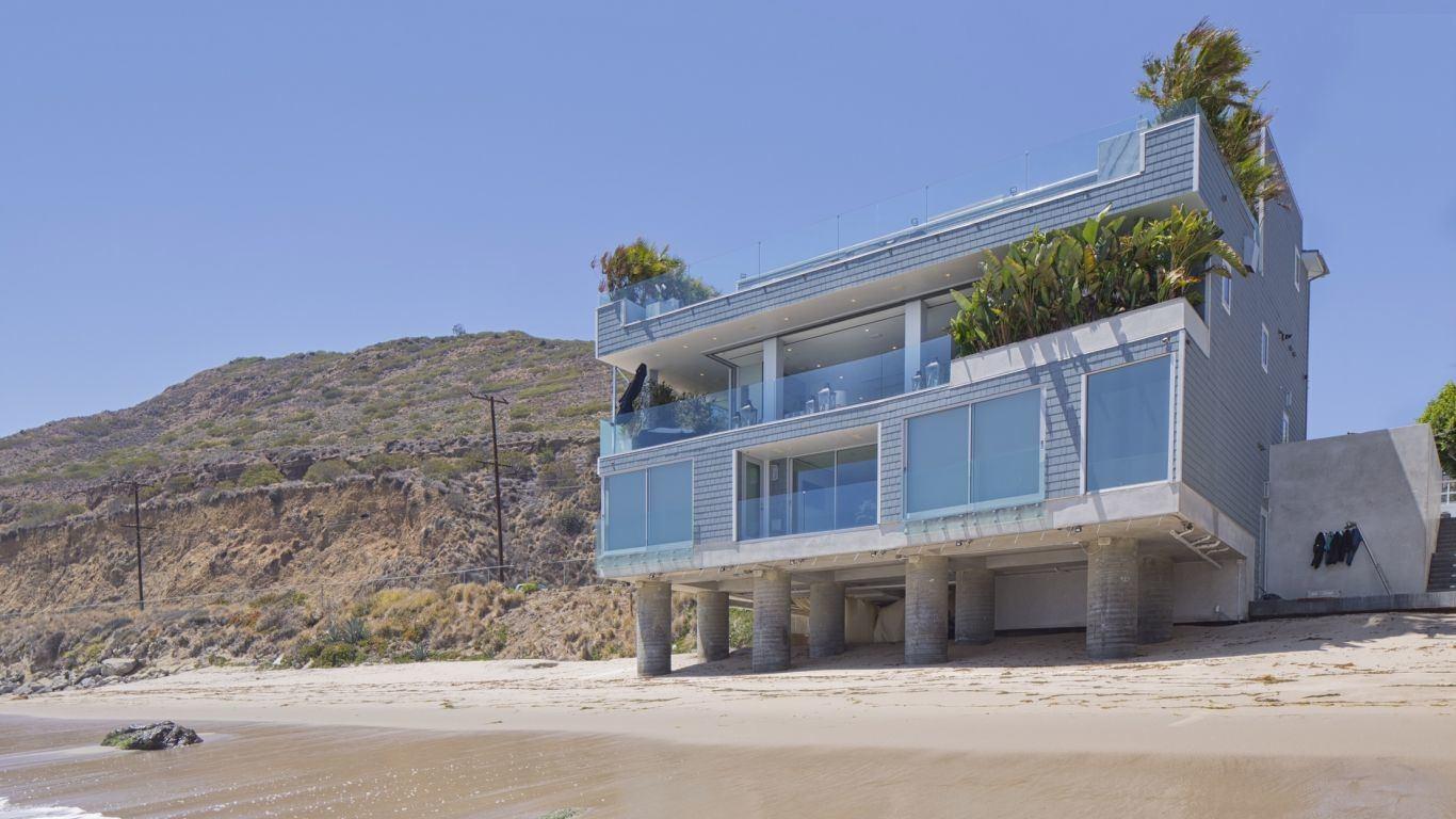Villa Macy, Malibu, Los Angeles, USA