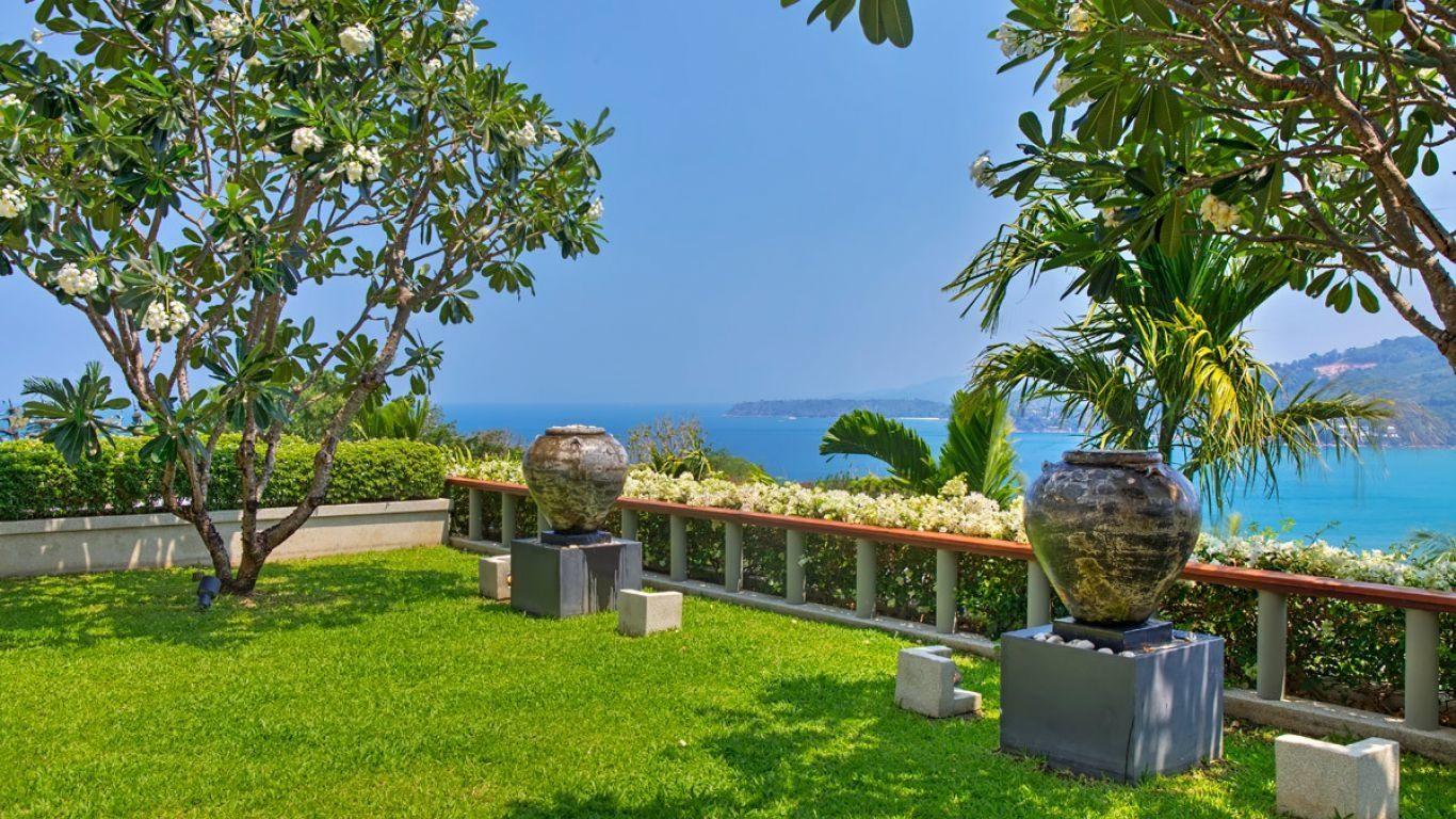 Villa Josephine, Phuket, Thailand, Thailand