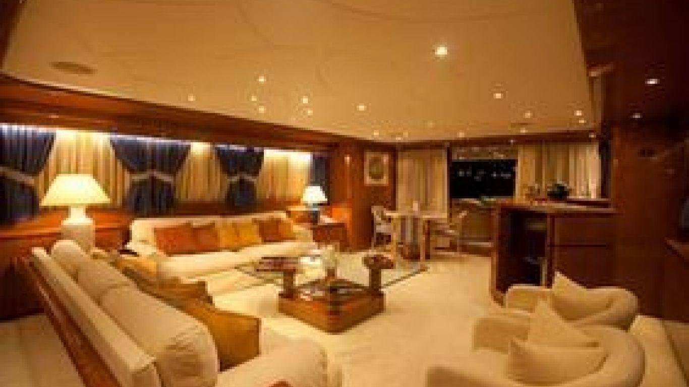 Yacht Kenayl 105, Yachts, Yachts, Spain