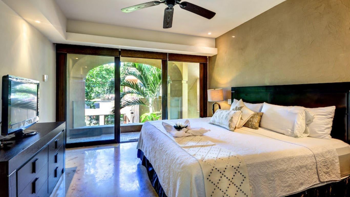 Villa Ceren, Playacar, Playa del Carmen, Mexico