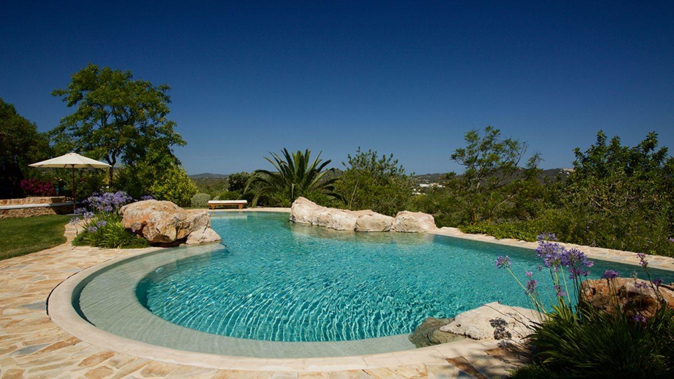 Villa Maggie, San Rafael, Ibiza, Spain