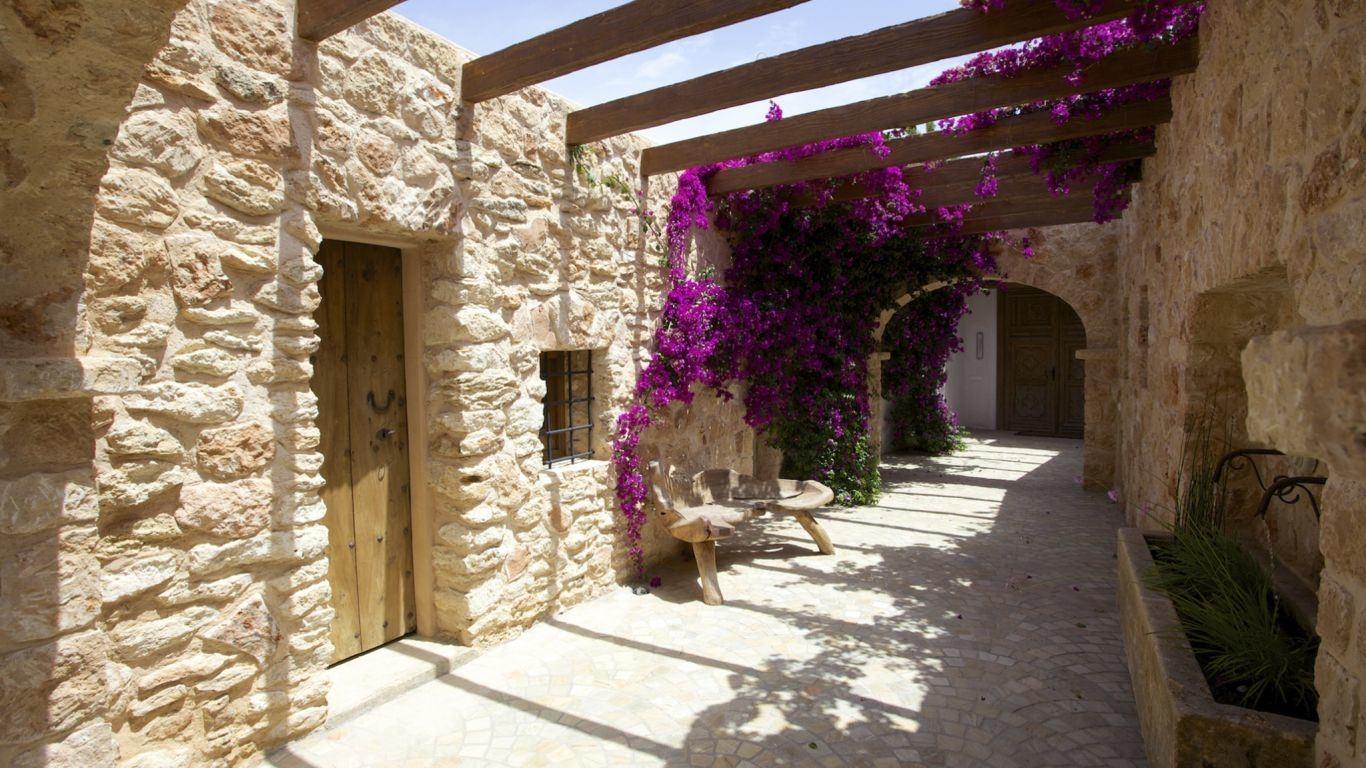 Villa Maggie, Jesus, Ibiza, Spain