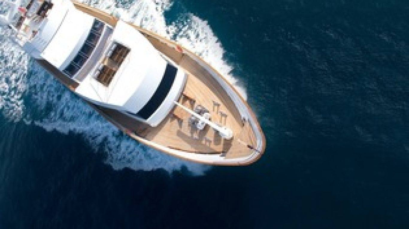 Yacht Sea Dream 141, Yachts, Yachts, Spain
