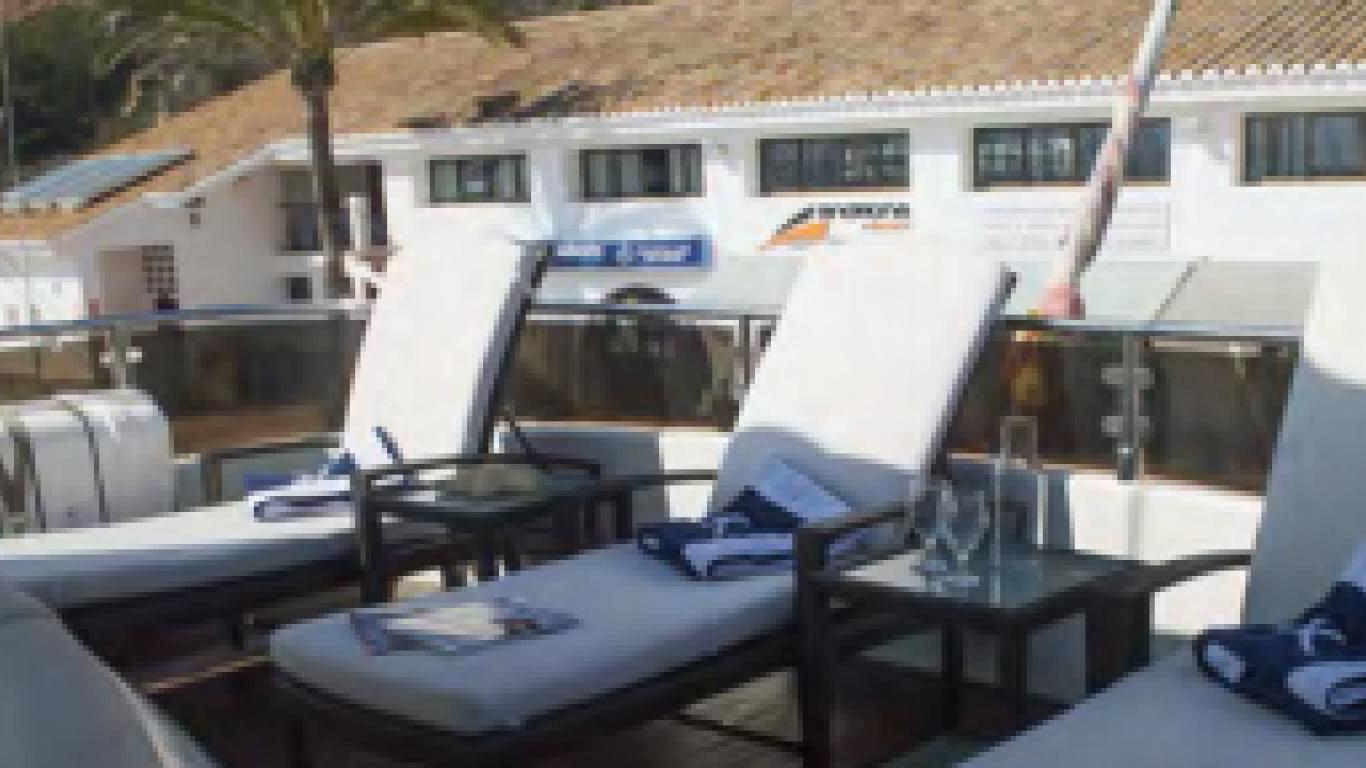 Yacht Kirios 101, Yachts, Yachts, Spain
