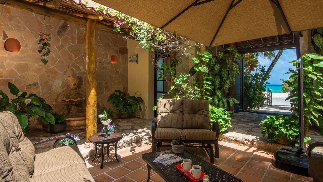 Villa Aniyah, Playacar, Playa del Carmen, Mexico