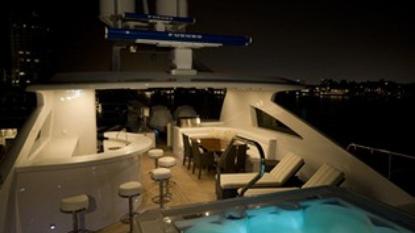 Yacht Mustang Sally 161, Yachts, Yachts, Spain