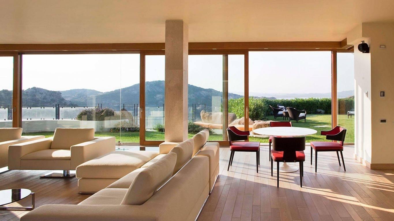 Villa Benita, Porto Cervo, Sardinia, Italy