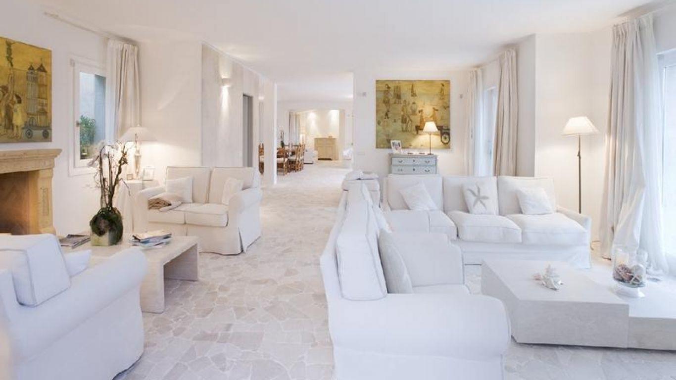 Villa Bia, Costa Smeralda, Sardinia, Italy