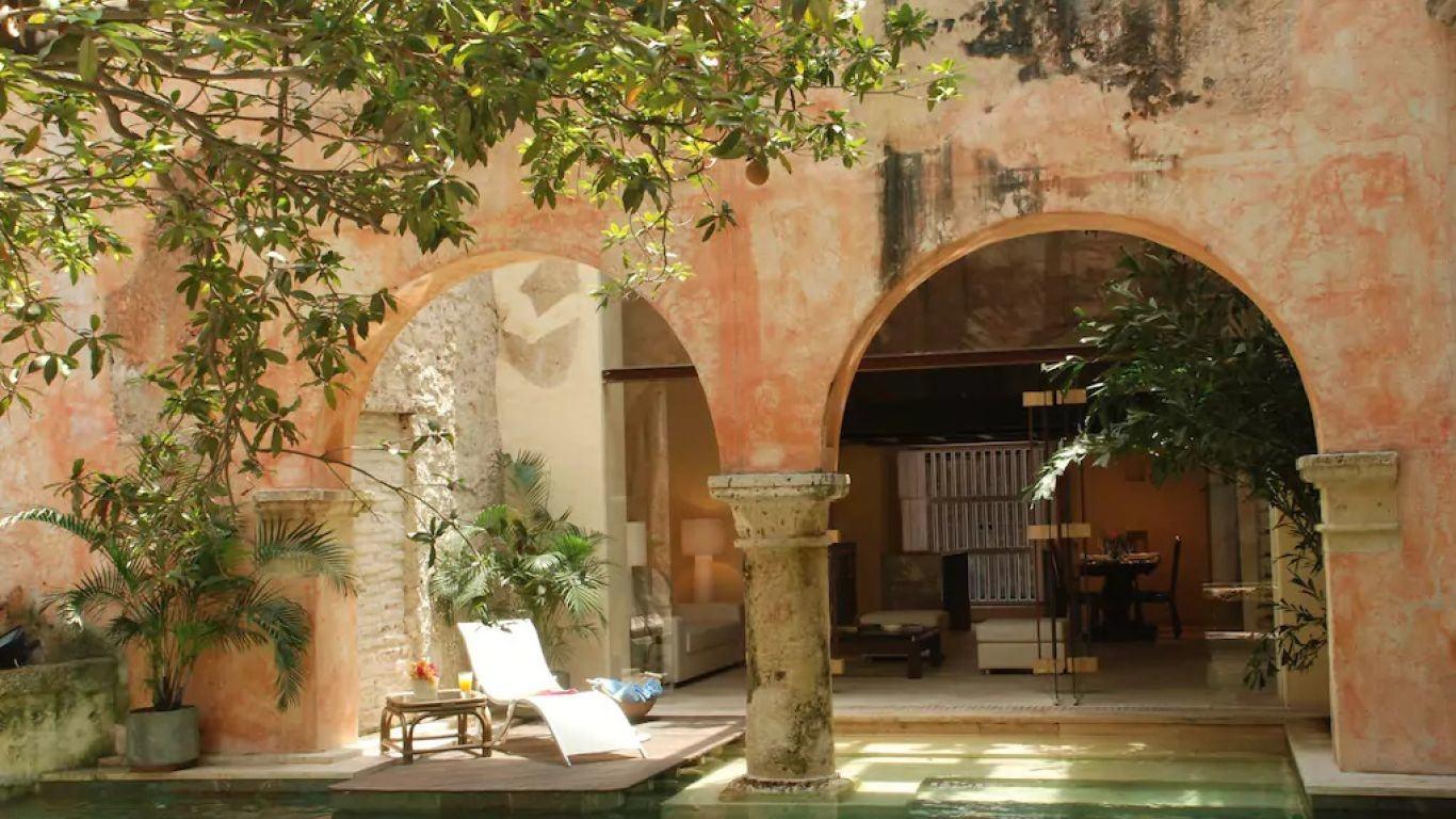 Villa Adriana, Centro, Cartagena, Colombia