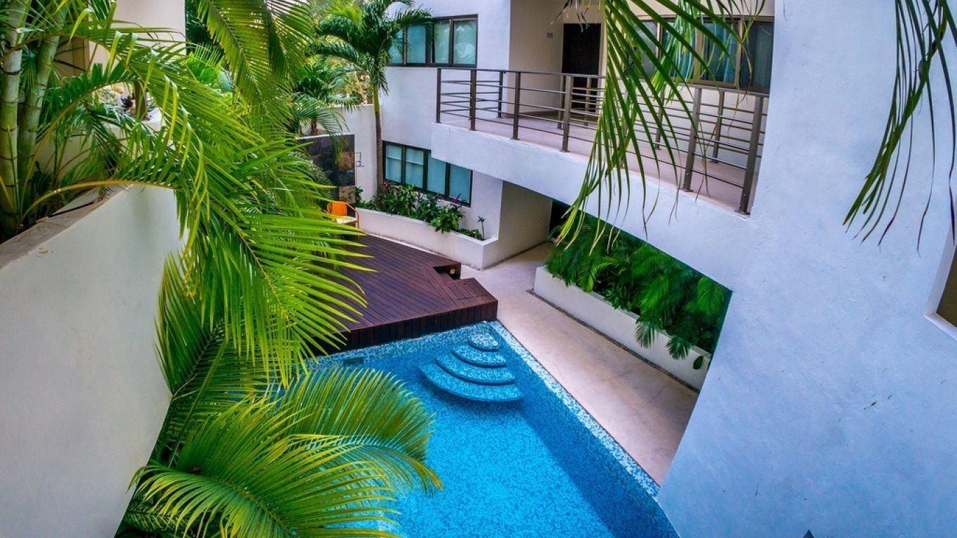 Apartment Ronak, Playa del Carmen, Playa del Carmen, Mexico