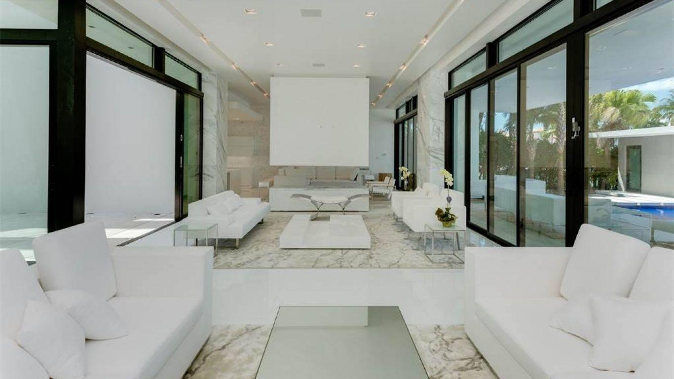 Villa Omni, South Beach, Miami, USA