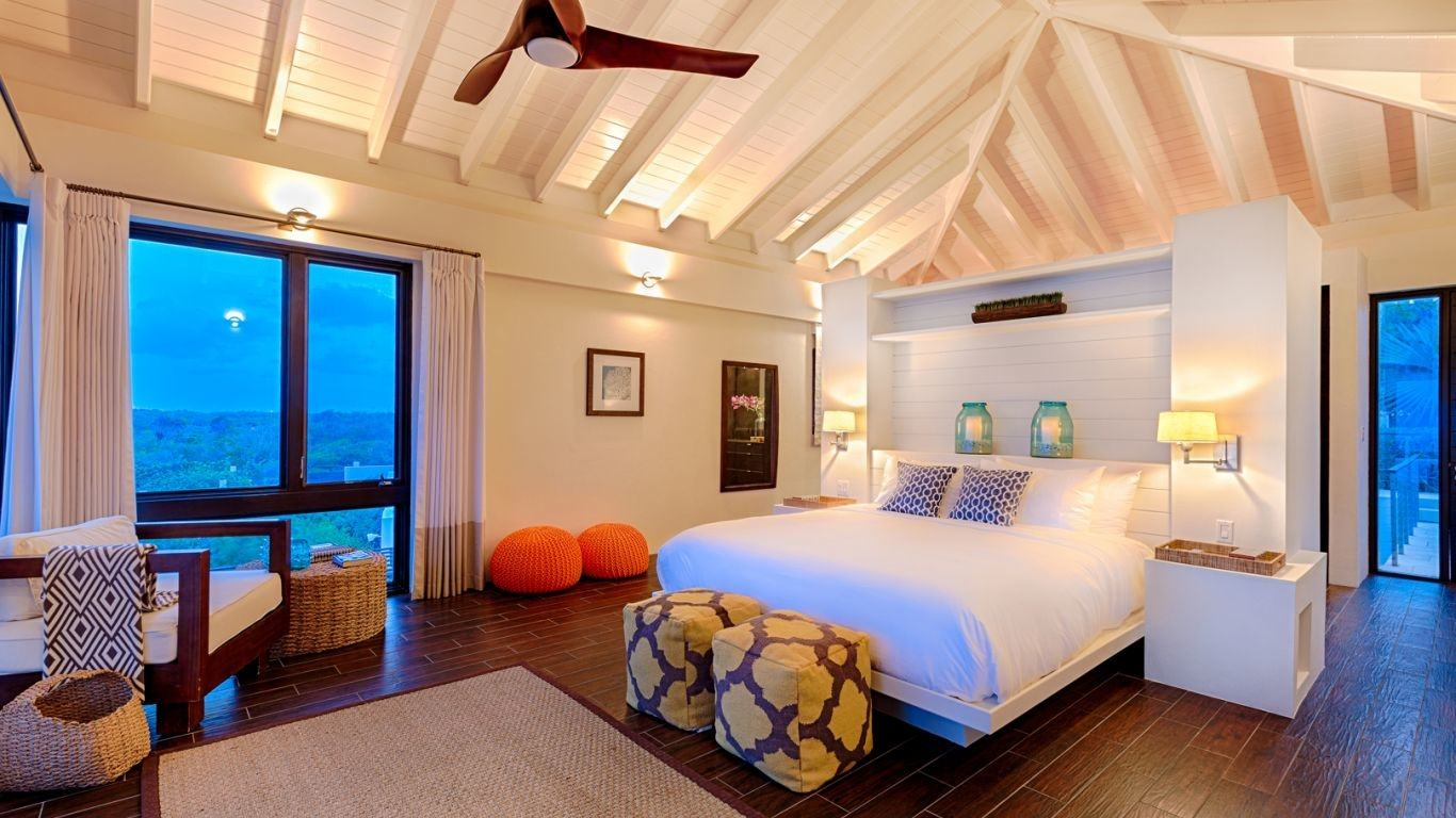 Villa Angel, Little Harbor, Anguilla, Anguilla