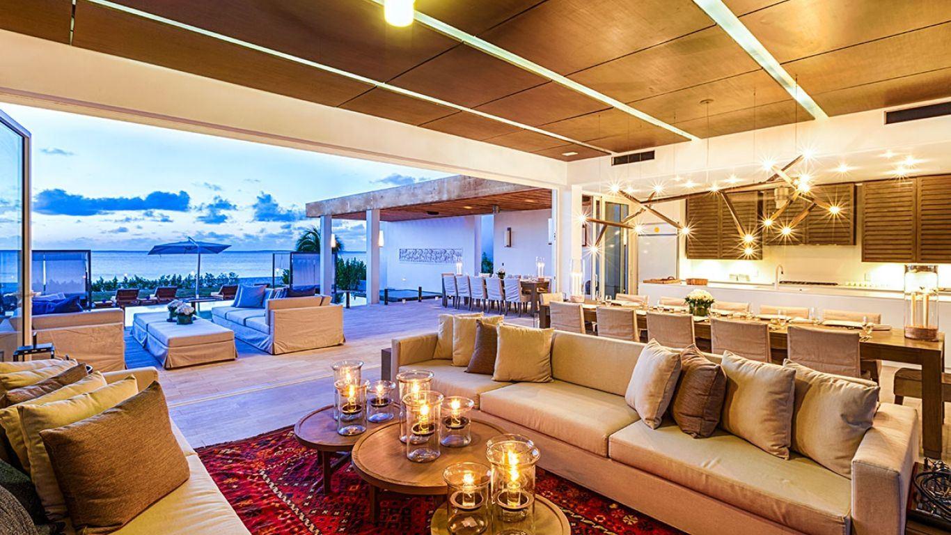 Villa Martina, Meads Bay, Anguilla, Anguilla