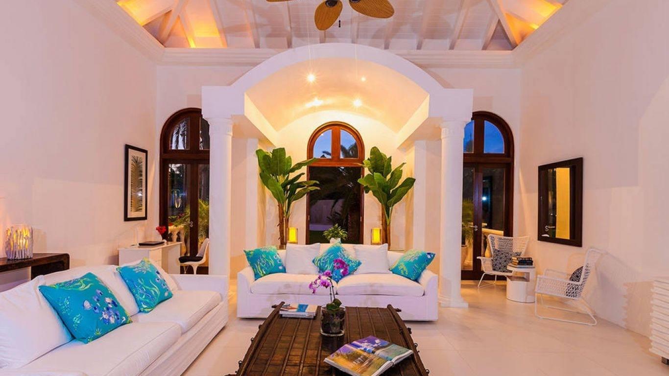 Villa Argentina, Little Harbor, Anguilla, Anguilla
