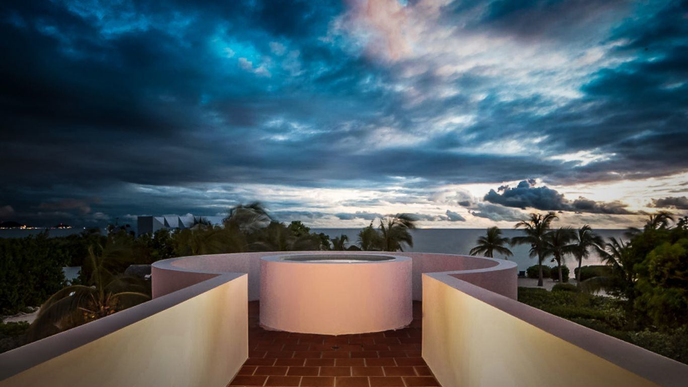 Villa Georgia, West End Village, Anguilla, Anguilla