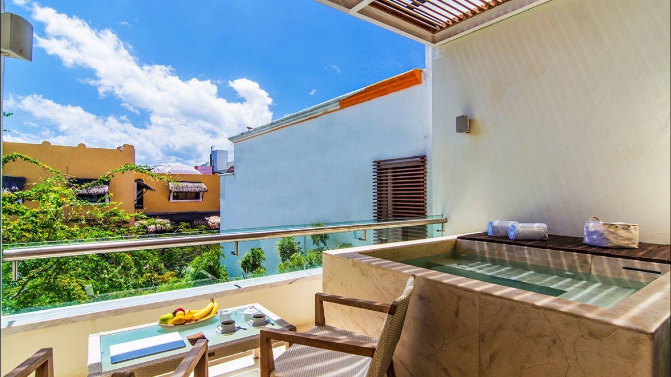 Villa Sandra, Playa del Carmen, Playa del Carmen, Mexico