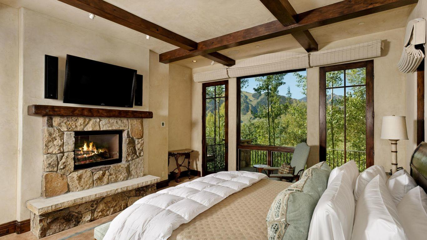 Villa Renee, Aspen, Aspen, USA