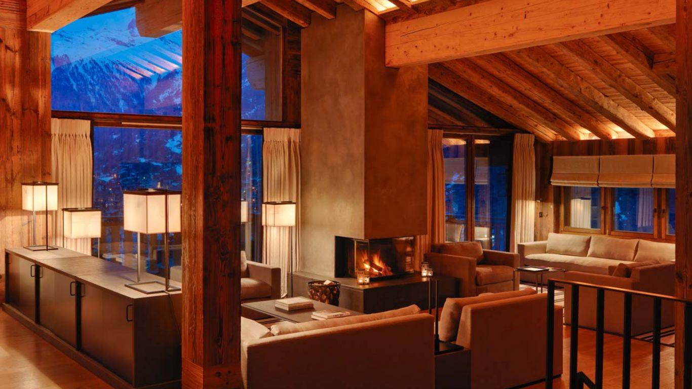 Chalet Agnes, Zermatt, Zermatt, Switzerland