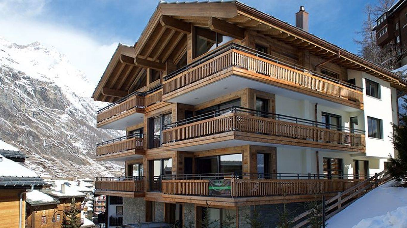 Apartment Miguel, Zermatt, Zermatt, Switzerland