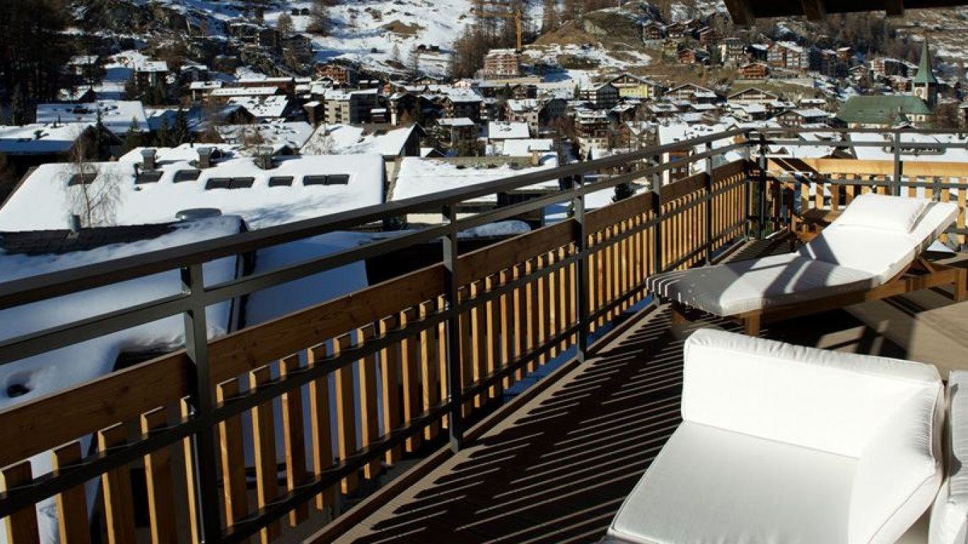Chalet Angelia, Zermatt, Zermatt, Switzerland