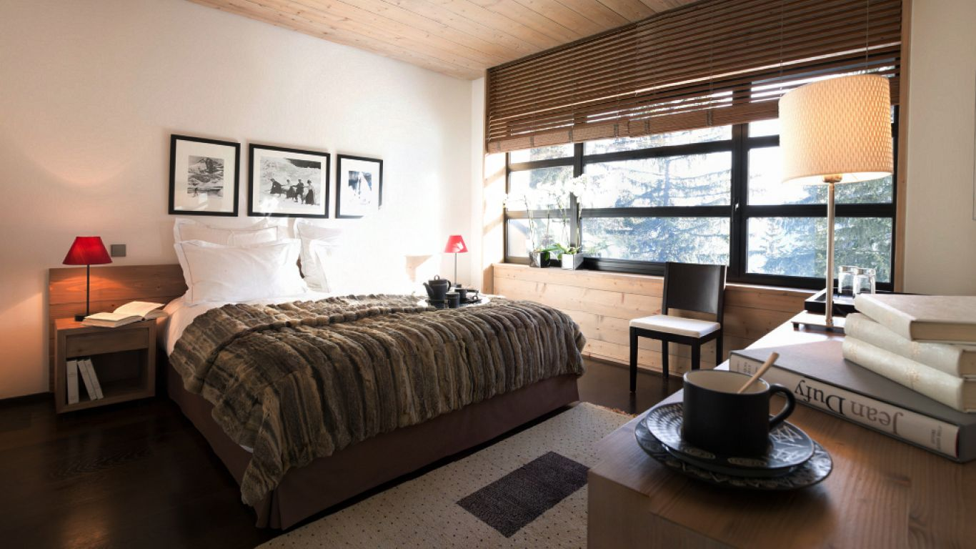 Chalet Genelia, Cospillot, Courchevel, France