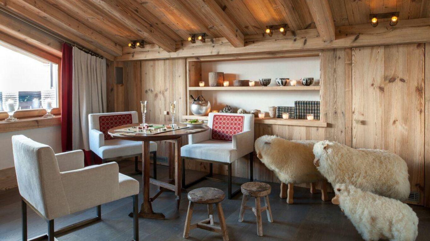 Chalet Pamela, Chenus, Courchevel, France
