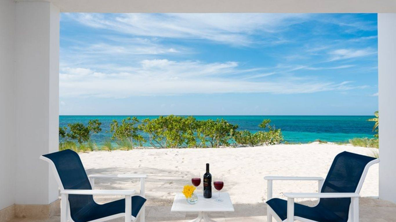 Villa Nigella, Grace Bay, Turks and Caicos, USA
