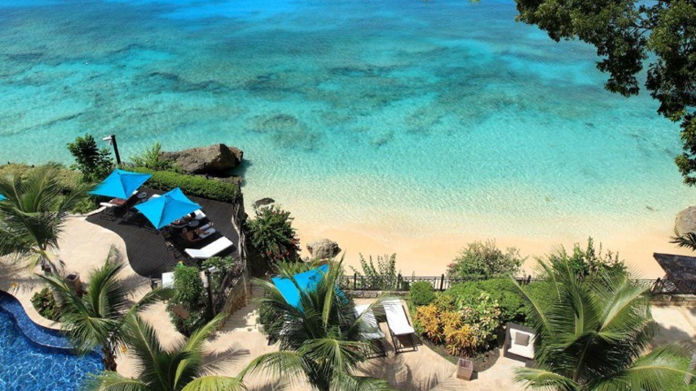 Villa Samantha, St. James, Barbados, Barbados