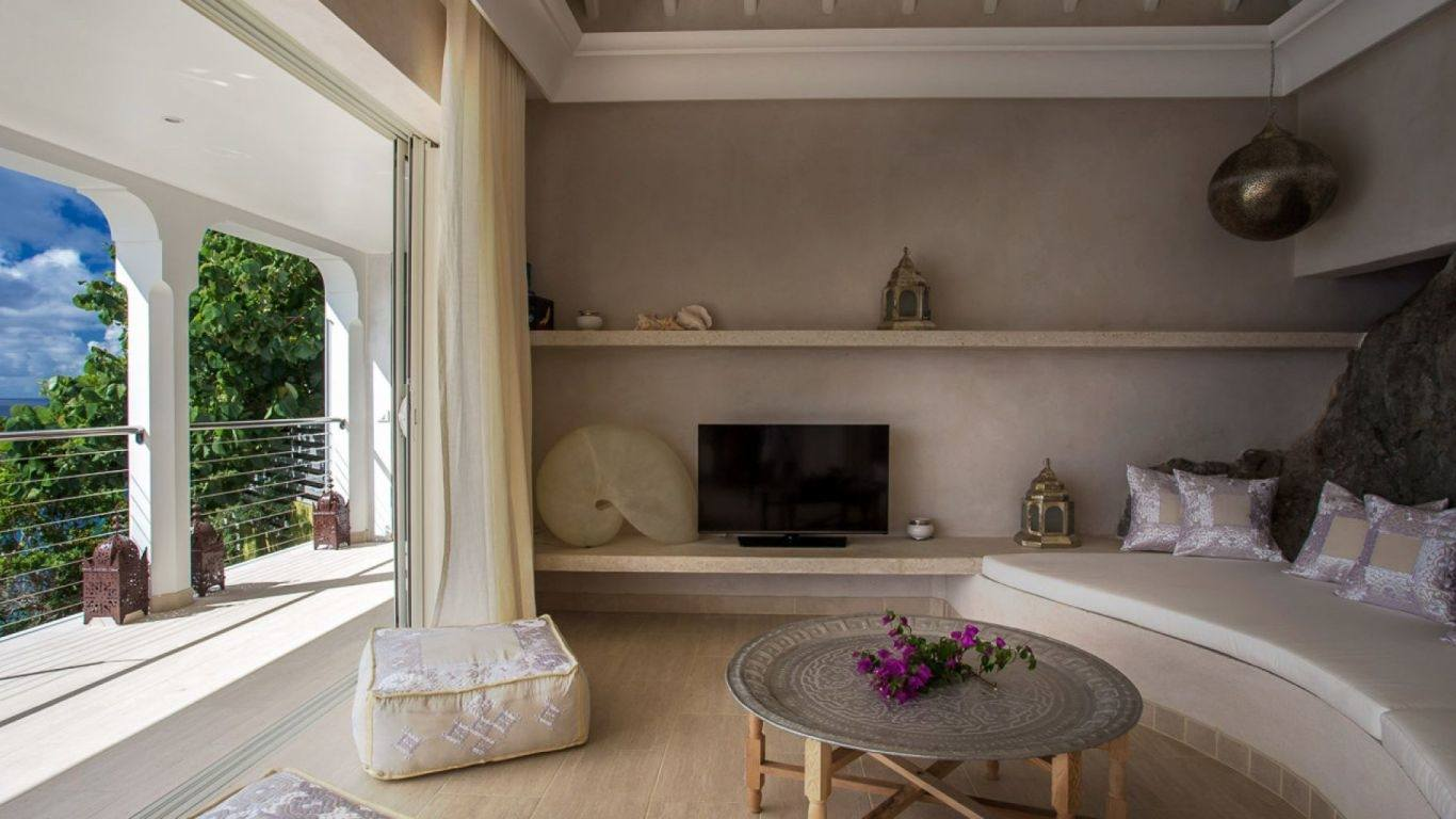 Villa Susane, Corossal, St. Barth, France