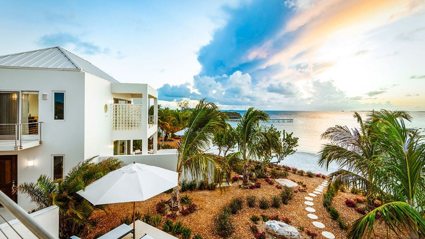 Villa Linda, Sapodilla Bay , Turks and Caicos, USA