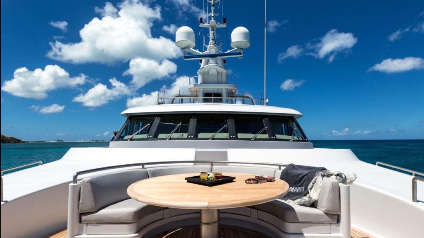 Yacht Mariu 164, Yachts, Yachts, France