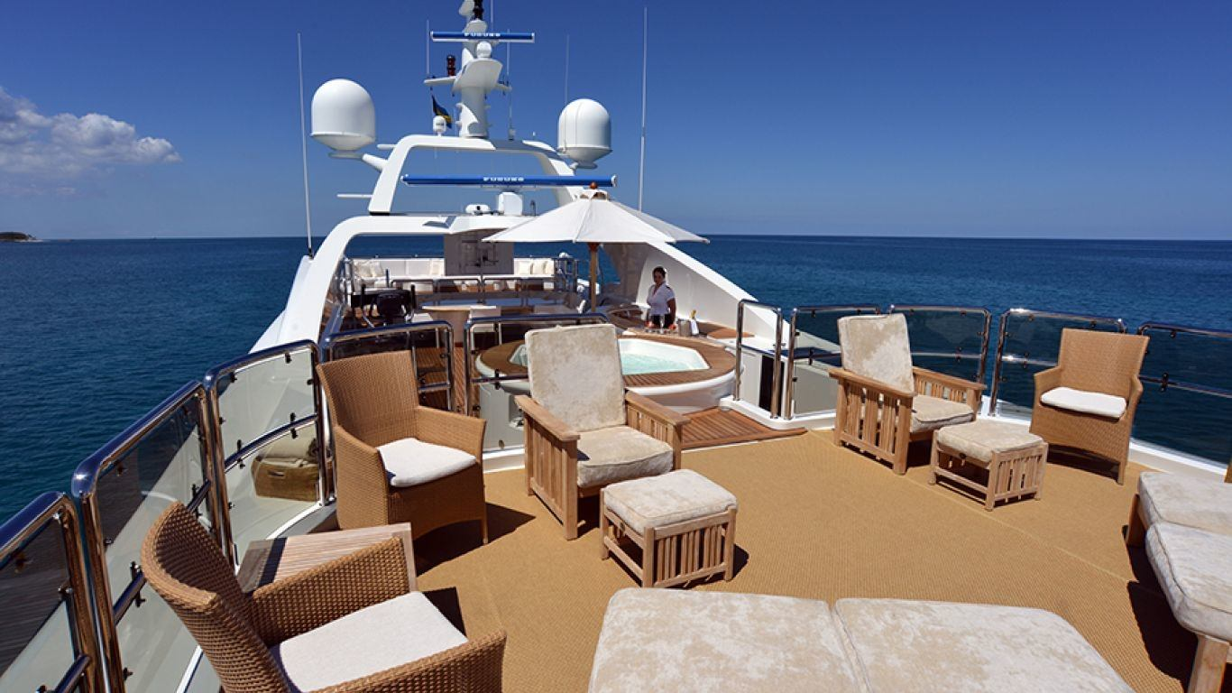 Yacht LUMIERE 164, Yachts, Yachts, France