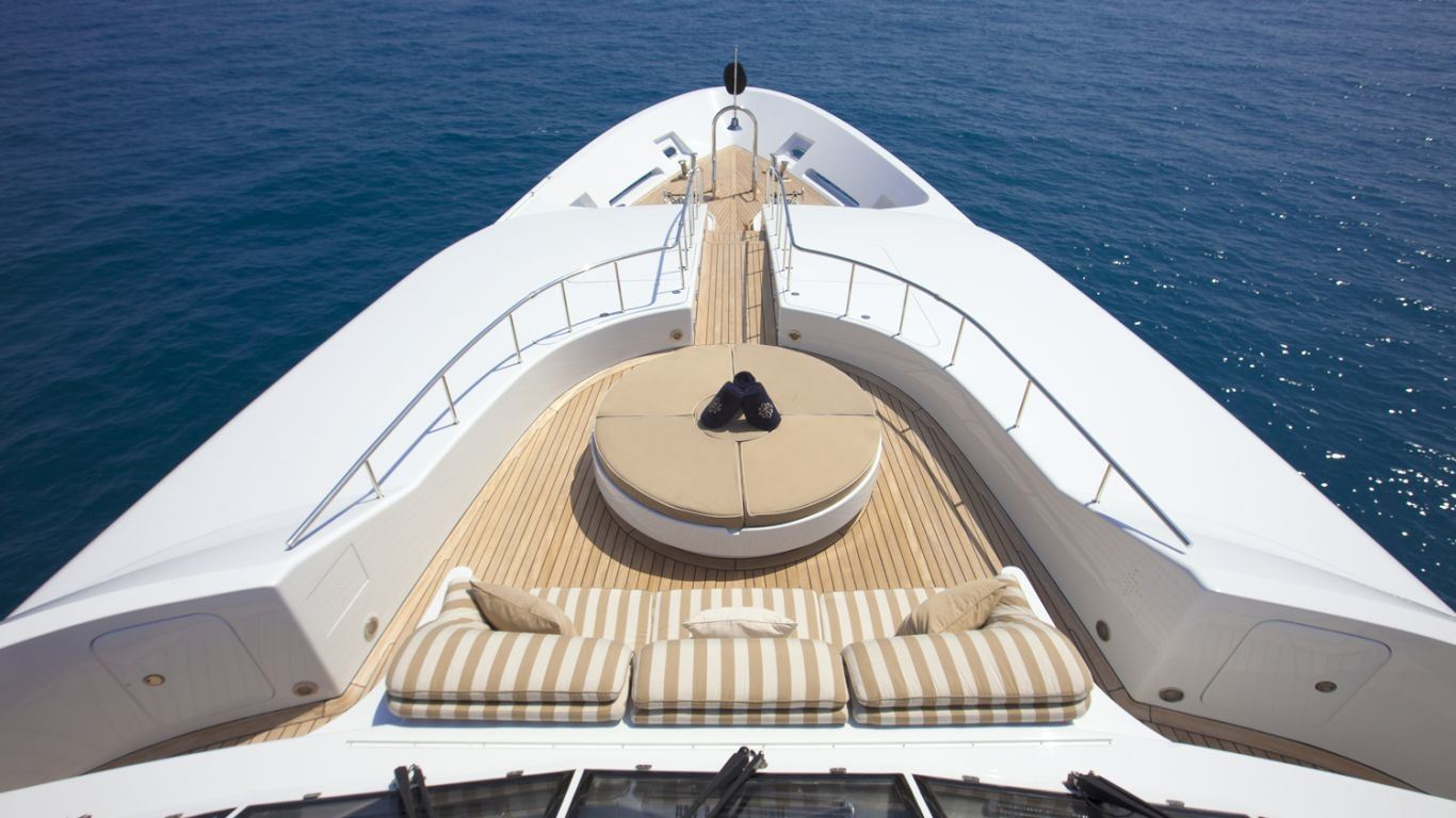 Yacht MOSAIQUE 164, Yachts, Yachts, France