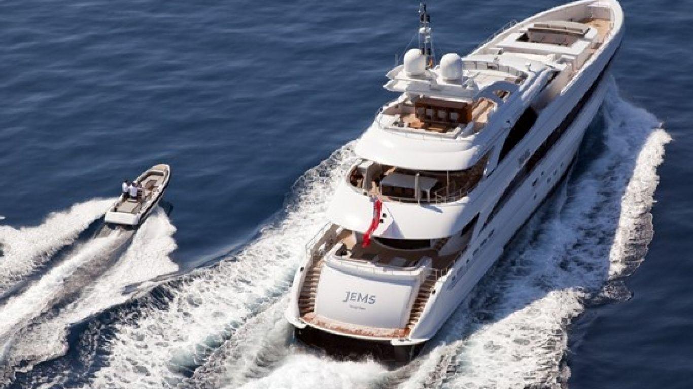 Yacht Jems 144, Yachts, Yachts, France