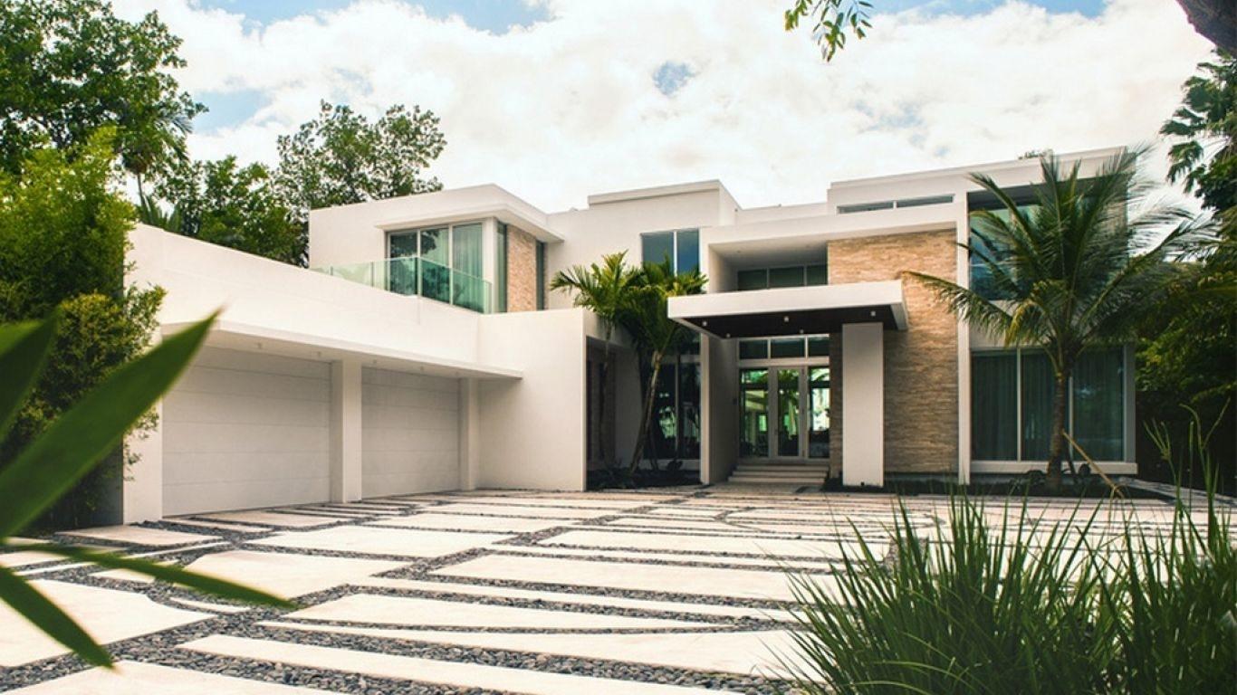 Villa Serina, The Islands, Miami, USA
