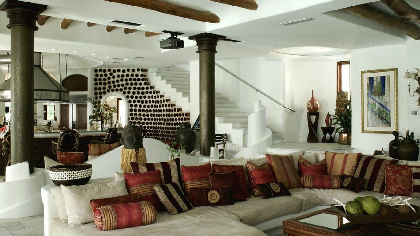 Villa Leah, Venetian Islands, Miami, USA