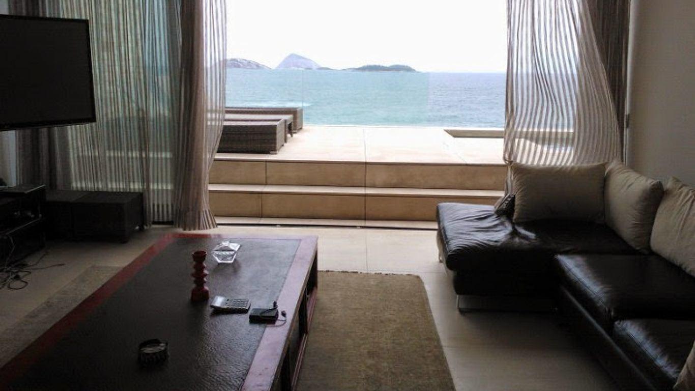Penthouse Daniel, Rio De Janeiro, Rio de Janeiro, Brazil