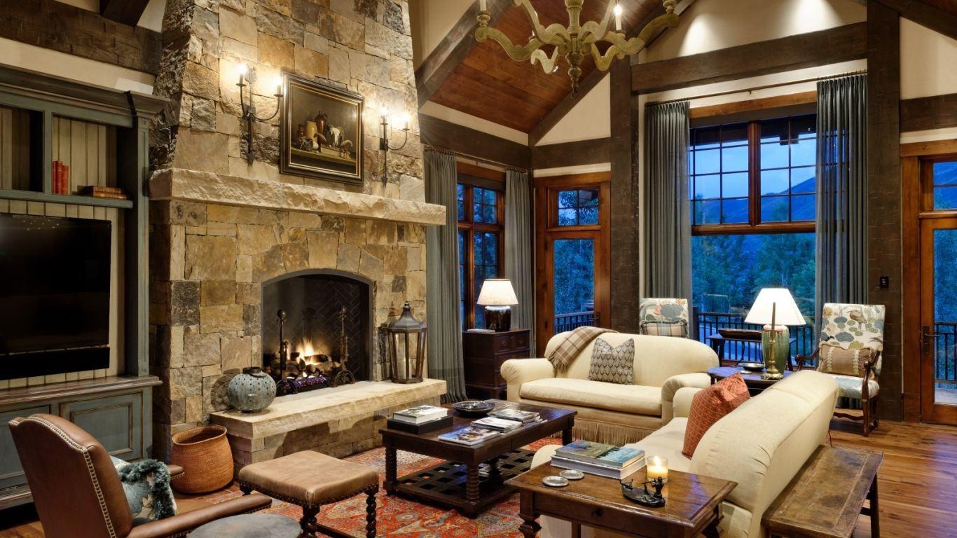 Villa Maureen, Aspen, Aspen, USA
