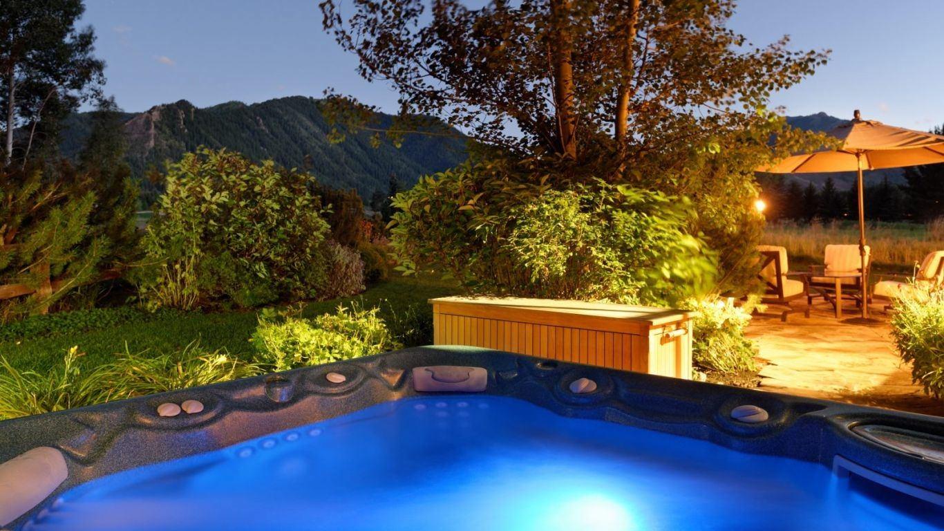 Villa Claudia, Aspen, Aspen, USA