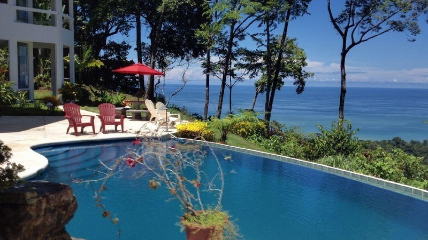 Villa Tammy, Dominical, Costa Rica, Costa Rica