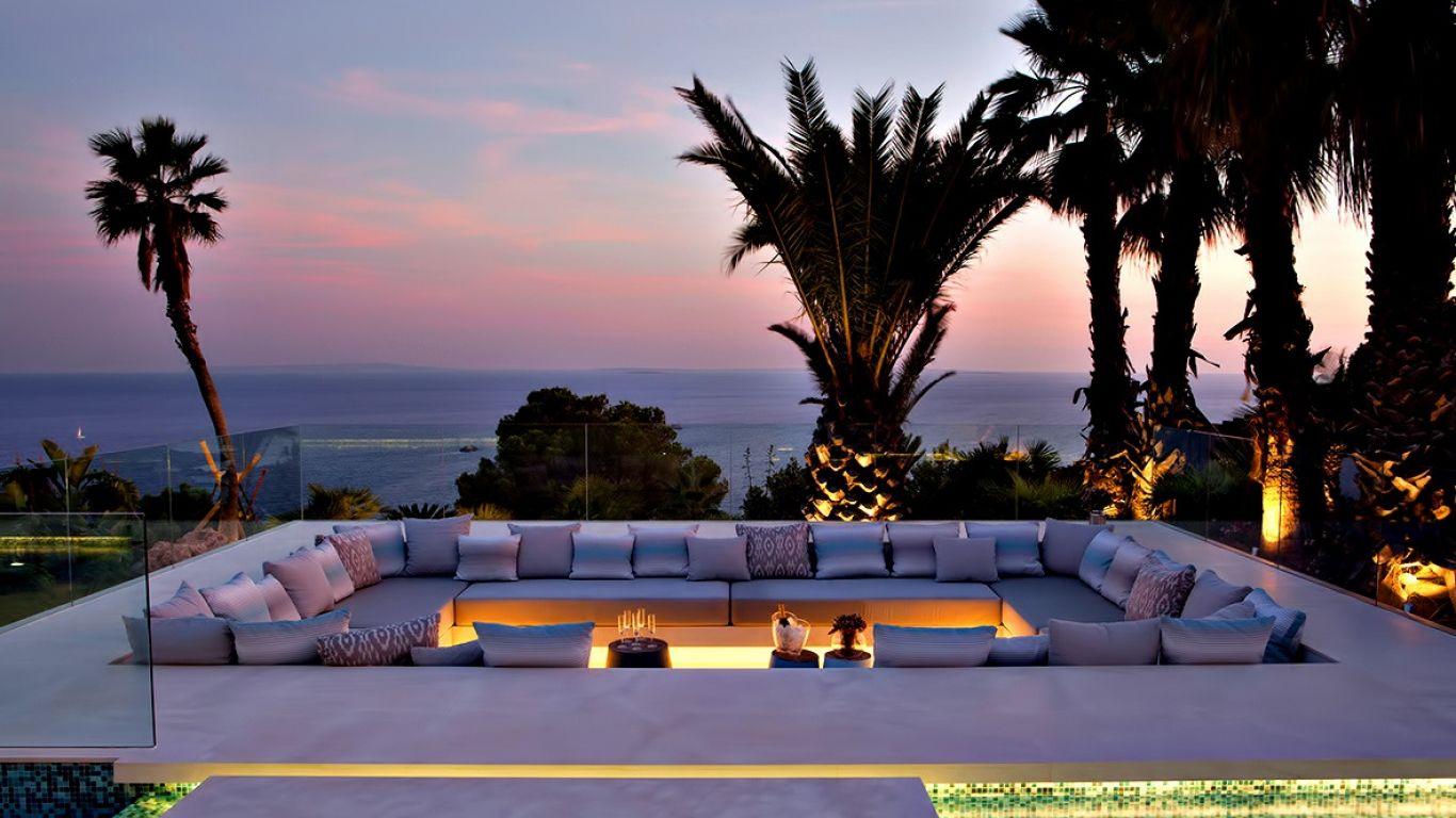 Villa Isabella, Roca Llisa, Ibiza, Spain