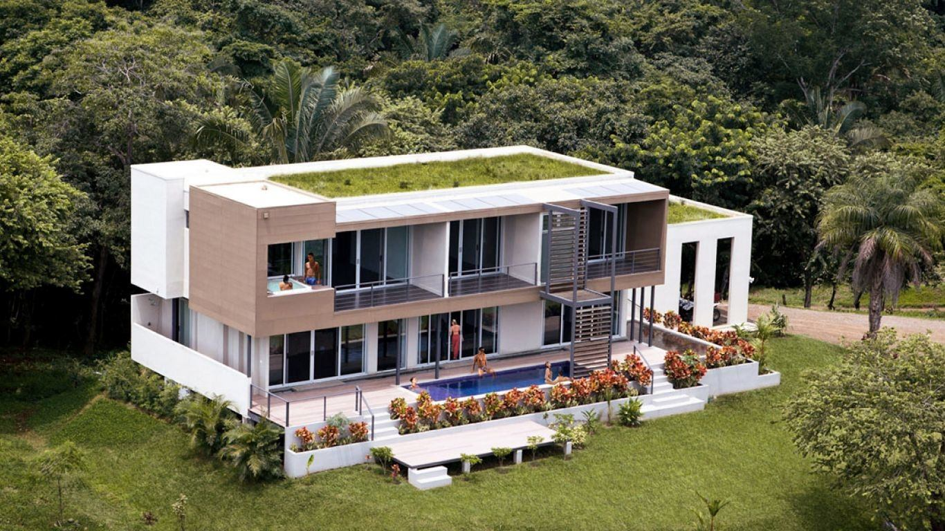 Villa Marina, Nosara, Costa Rica, Costa Rica