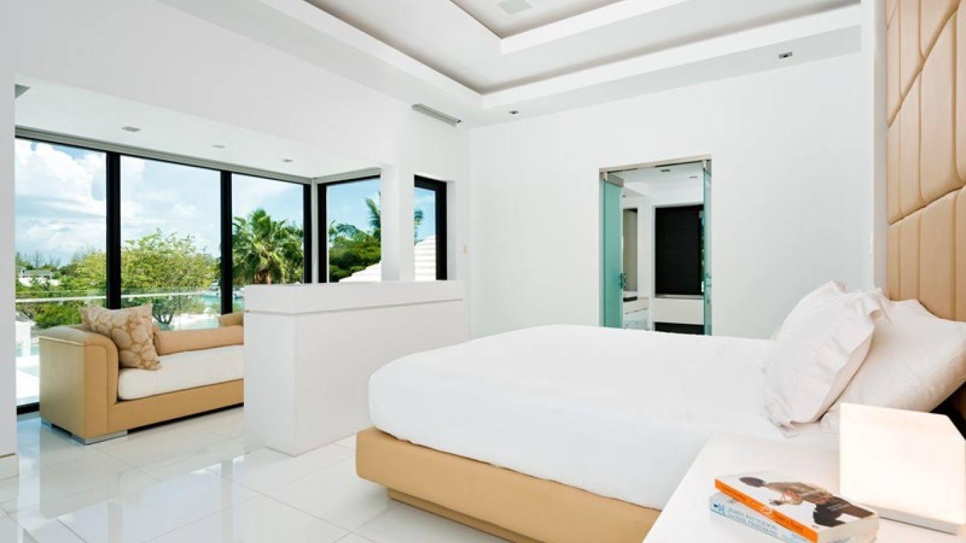 Villa Christy, Leeward, Turks and Caicos, Turks and Caicos Islands