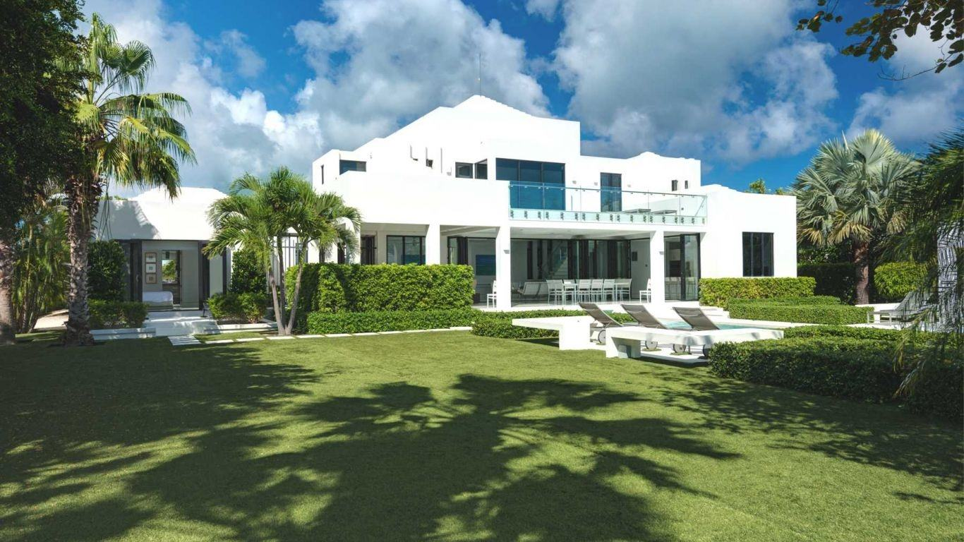 Villa Christy, Leeward, Turks and Caicos, Turks and Caicos Islands