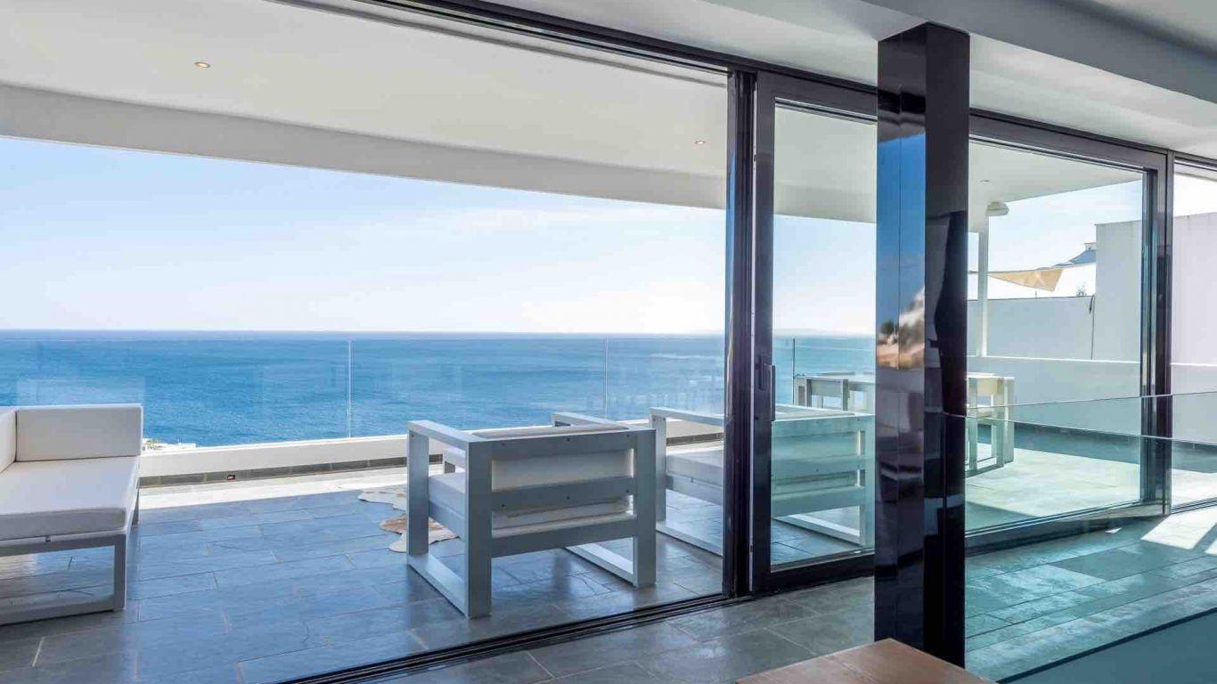 Villa Hermione, Roca Llisa, Ibiza, Spain