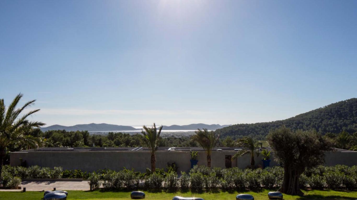 Villa Titanium Ibiza Yhi Partners